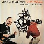 ジム・ホール/ジャズ・ギター(アルバム)