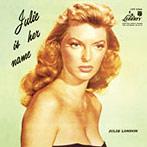ジュリー・ロンドン/彼女の名はジュリー Vol.1(初回限定盤)(アルバム)