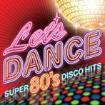 レッツ・ダンス~SUPER 80's DISCO HITS~(アルバム)