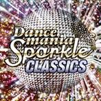 ダンスマニア・スパークル・クラシックス~ベスト・オブ・80's・ディスコ・ポップ~(アルバム)