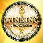 WINNING-Spirit Of Athlete(アルバム)