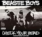 ビースティ・ボーイズ/チェック・ユア・ヘッド(リマスター・エディション)(初回限定盤)(アルバム)