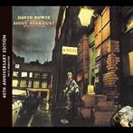 デヴィッド・ボウイ/ジギー・スターダスト40周年記念盤(アルバム)