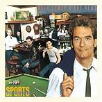 ヒューイ・ルイス&ザ・ニュース/スポーツ 30周年記念エディション(SHM-CD)(アルバム)