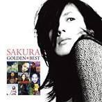 SAKURA/ゴールデン☆ベスト(アルバム)