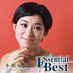 小川知子/エッセンシャル・ベスト 小川知子(アルバム)