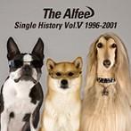 ALFEE/SINGLE HISTORY VOL.V 1996-2001(アルバム)