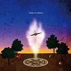 ストレイテナー/CREATURES(アルバム)