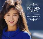 本田美奈子./GOLDEN DAYS(アルバム)