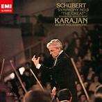 カラヤン/シューベルト:交響曲第9番「ザ・グレート」 ロザムンデ(ハイブリッドCD)(アルバム)