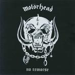 モーターヘッド/ノー・リモース(デラックス・エディション)(リマスター)(アルバム)