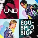エグスプロージョン/UNO(アルバム)