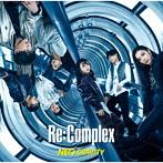 Re:Complex/NEO GRAVITY(アルバム)