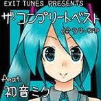 EXIT TUNES PRESENTS ラマーズP feat.初音ミク(アルバム)
