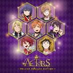 ACTORS-Deluxe Delight Edition-(アルバム)