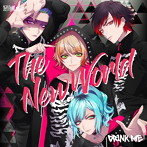 「FlyME project」~The New World/DRINK ME(アルバム)