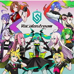 EXIT TUNES PRESENTS Vocalostream feat.初音ミク(アルバム)