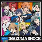 「ACTORS-Songs Connection-」エンディングテーマ~INAZUMA SHOCK(シングル)