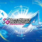 「DanceDanceRevolution A」Original Soundtrack
