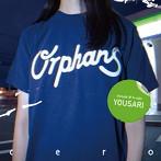 cero/Orphans/夜去(シングル)
