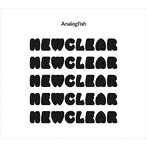 Analogfish/NEWCLEAR(アルバム)