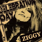 ZIGGY/CELEBRATION DAY(シングル)