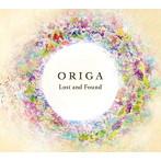 ORIGA/ロスト・アンド・ファウンド(アルバム)