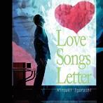 五十嵐浩晃/LOVE SONGS LETTER(アルバム)