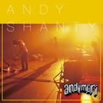 andymori/ANDYSHANTY(アルバム)