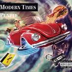 PUNPEE/MODERN TIMES(アルバム)