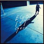 EGOIST(通常版)/Gero(アルバム)