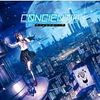 Crusher-P/CONCIENTIA(アルバム)