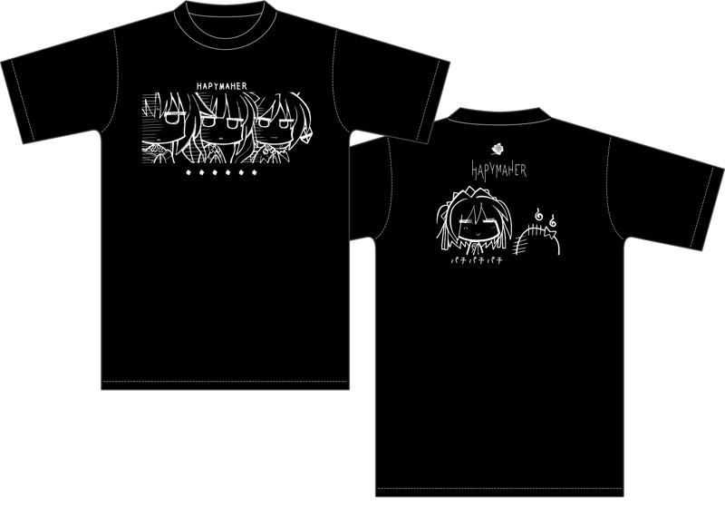 ハピメア…Tシャツ L