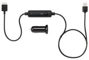 ロジテック FMトランスミッター/Walkman専用/オートスキャン/ノイズ低減機能/ブラック LAT-FMW04BK