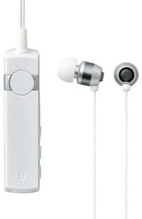 ロジテック Bluetooth/携帯用ヘッドホン/外部レシーバ/HP300シリーズ/ホワイト LBT-MPHP300WH