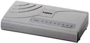 ロジテック イーサネットHUB/8ポート/電源外付け/ホワイト LAN-SW08/PC