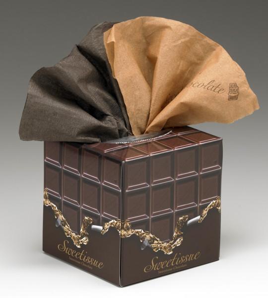 Sweetissue Chocolate