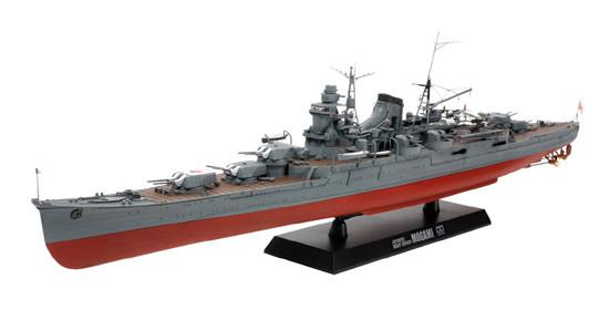 1/350 日本重巡洋艦 最上