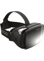 VRゴーグル/HOMiDO V2 360VRグラス スマホVRゲームHMD