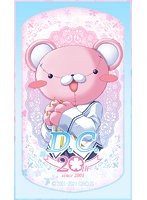 『D.C. 20th』ドッグタグ 紫和泉子(くま)