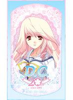 『D.C. 20th』ドッグタグ 花咲茜