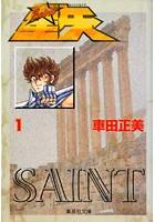 聖闘士星矢 (文庫版)