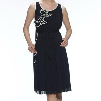 MaxMara ミディアムドレス ブラック