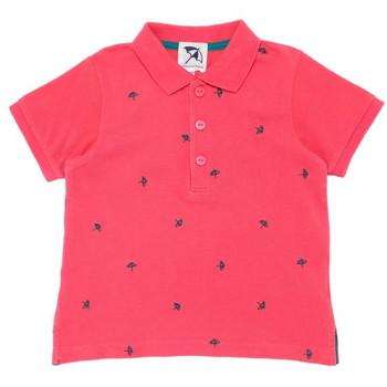 【まとめ借り割引商品】アーノルドパーマータイムレス ブランドアイコン刺繍 半袖 ポロシャツ
