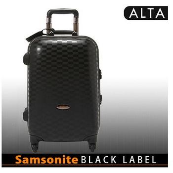[1-3泊]サムソナイト ブラックレーベル アルタ 35L スーツケース ブラック