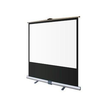 [SRS1620PB]プロジェクタースクリーン 80インチ 4:3
