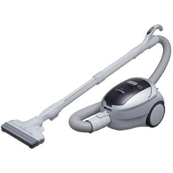 [MC-K11W]パナソニック 掃除機 シルバーグレー