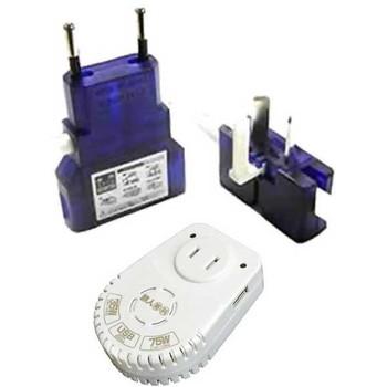[MBT-WDS&TI-13]変圧器+変換プラグセット