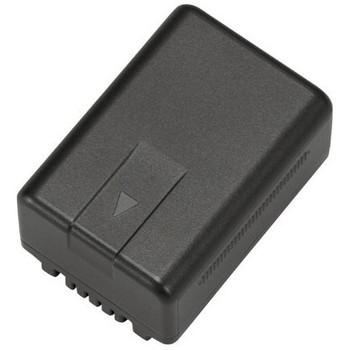 [VW-VBK180]パナソニック ビデオカメラ用バッテリー