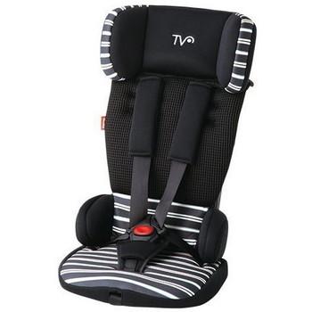 トラベルベストEC+ 日本育児 チャイルドシート ブラック